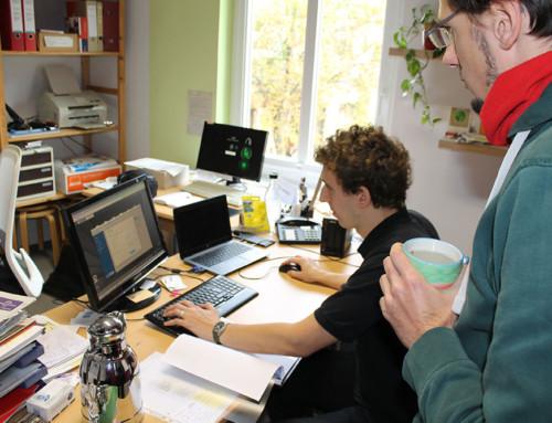 Lokale Agenda 21 Trier e. V.: Beratung für neue Verwaltungssoftware